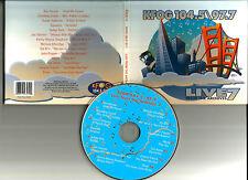 ACOUSTC CD BEN HARPER Indigo Girls JOE SATRIANI Kenny Wayne Shepherd JOHN POPPER
