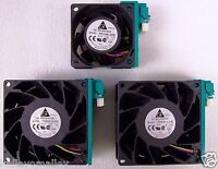 Intel Hot-Swap Redundant Fan Kit Fans 1x60mm 1x80mm SR2600 Series 1207111 2