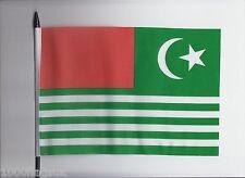 Pakistan Azad Jammu and Kashmir Medium Hand Waving Flag