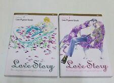 Love Story . 1-2 . la seduzione è più intrigante dell'amore?