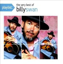 BILLY SWAN - Playlist: Very Best Of Billy Swan - CD -  NEW