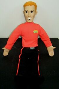 The Wiggles Murray Singing Plush Doll 40cm