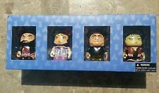 "3"" Vinylmation Park Series #13 Haunted Mansion Stretching Portraits 4 box set"