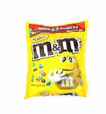 M & M's Party Size Peanut Milk Chocolate 1.75 kg