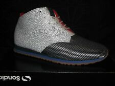 New CREATIVE RECREATION Verado 'crackle' vintage men's trainers UK8.5