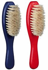 Wooden Grooming Brush with Natural Bristles Small Animals Rabbits Guinea Pigs