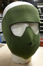 Viper Special Ops Mask - Green