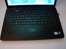 Compaq CQ57-339WM/Pentium B960 2.20ghz/3gb/80gbHD/Windows 7 Home/Webcam/BT/15.6
