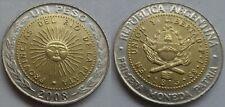 Argentinien 1 Pesos 2008  ## Kof11