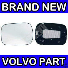 Volvo XC90 (07-11 Up To Chassis 543307) Electric Door Wing Mirror Glass (Left)