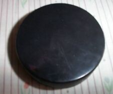 NHL OFFICIAL HOCKEY PRACTICE PUCK 2000 USED ANAHEIM MIGHTY DUCKS