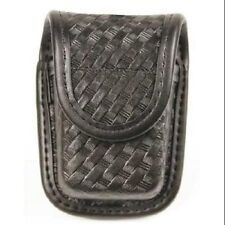 BlackHawk Duty Gear  Latex Glove Pager Pouch 44A300BW Black Basket Weave