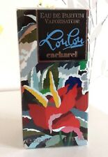 Cacharel LouLou Eau de Parfum 30ml BNIB Cellophane Sealed