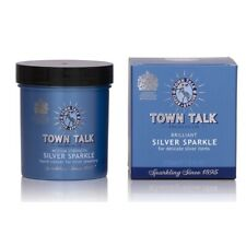 Town Talk Silver Sparkle Silver Dip Jewellery Cleaner 225ml