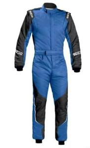 New Sparco Go Kart Racing Suit CIK/FIA Approved