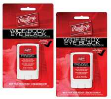 Rawlings Wide-Body Eye Black Ebw