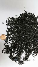 10 lbs Scrap Steel / Cast Iron Metal Chips Turnings DRY CUT Orgone -OIL FREE