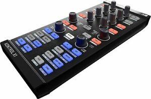 Native Instruments Traktor Kontrol X1 MK1 USB DJ Effects Controller