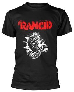 Rancid 'Let's Go' T-Shirt - NEW & OFFICIAL!