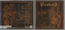 Finntroll - Jaktens Tid CD 2001 METAL CENTURY MEDIA
