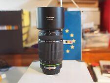 Pentax 55-300mm f/4-5.8 ED DA