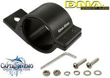 DNA CAB210B 60mm-65mm Wrap Around Bull Bar Bracket Black