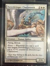 Dawnbringer Charioteers MTG Journey into Nyx LP Free UK P&P