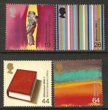 GB MNH STAMP SET 1999 An Artists' Tale SG 2119-2122 UMM