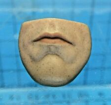 Hot Toys 1:6 MMS155 Batman Begins Bruce Wayne Figure - Mouth Piece A