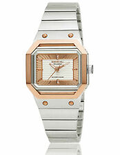 Reloj Breil Milano etapa Lady Bw0444 de mujer con diamante blancos