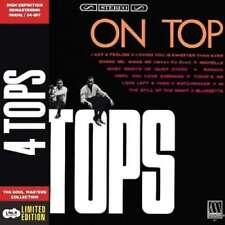 CD de musique digipack t.o.p