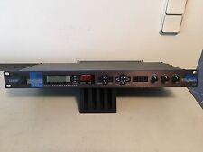 Digitech 256xl vintage efecto dispositivo 16-bit DSP MIDI estéreo very good conditon