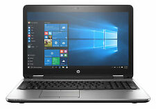 "HP ProBook 650 G3 15.6"" (256 GB) Notebook - 1GS25PA"
