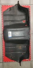 560SL W107 MERCEDES-BENZ OEM FACTORY LEFT / RIGHT REAR SEAT PAN PANEL