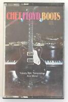 Chet Floyd Boots Chet Atkins Floyd Cramer Boots Randolph Cassette 1985 Music