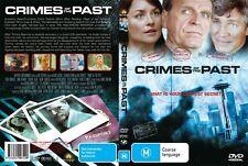 Crimes Of The Past * NEW DVD * Elisabeth Rohm David Rasche Eric Roberts