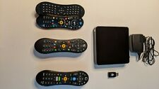 TiVo Mini Vox 4K Uhd Streaming Media Player - Tcda95000 w/ 3 remotes