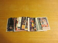 Eric Snow Lot of 35 Trading Cards w/6 ROOKIES NBA 76ers, Cavaliers, Supersonics