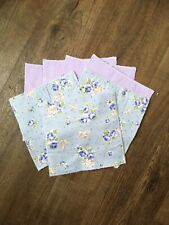 16 Cloth Wipes, Family Cloth, Hankie, Rag, Unpaper Towel. 2 Ply.