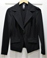 Bisou Bisou Women's Suit Separate Stylish & Tailored One Button Jacket