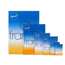 Kenro 16x23 Inch A2 Plexiglas Fronted Clip Frames London
