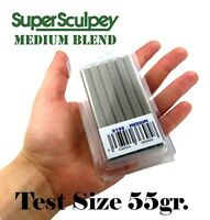 Super Sculpey Medium Blend - 55 gr - TEST FORMAT - Try it NOW! - warhammer