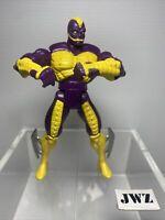 "X-Men X-Force Killspree 5"" Action Figure 1994 ToyBiz"
