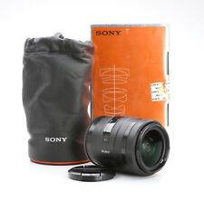 Sony 35 mm 1.4 G (SAL35F14G) + TOP (223095)
