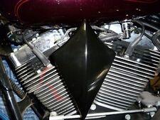 Horn Cover For Bagger Harley Baggers Touring Flh Fiberglass Street Glide Road
