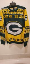 Green Bay Packers Sweater Size XL