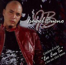 Ismael Bueno - Primero Fui Yo [CD New]
