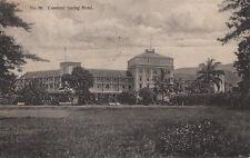 Postcard Constant Spring Hotel Jamaica 1908