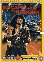 Escape From The Bronx DVD Neuf DVD (SHAM026)