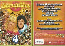 DVD - SAMANTHA : OUPS !
